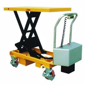 Picture of 500kg Electric Scissor Lift Table