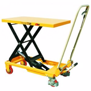 Picture of 150kg Scissor Lift Trolley