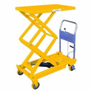 Picture of 700kg Scissor Lift Trolley