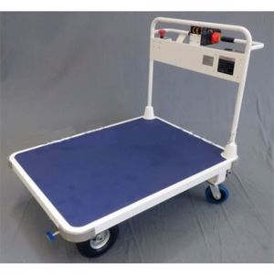 Picture of Electric Platform Trolley 920mm Wide