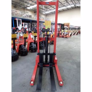 Picture of Light Duty Narrow Stacker 1Ton 1.6m