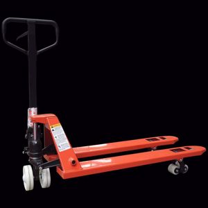 Picture of Hand Pallet Jack with 520mm Width 2500kg